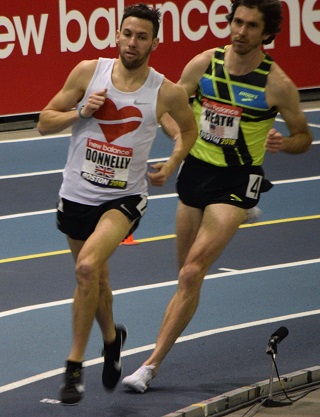 Jordan Donnelly USA Indoor